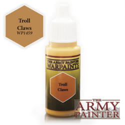 The Army Painter - Warpaints: Troll Claws