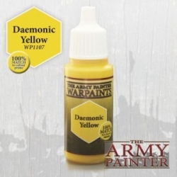 The Army Painter - Warpaints: Daemonic Yellow