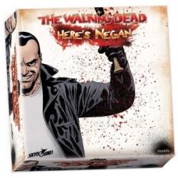The Walking Dead: Here's Negan The Board Game - EN
