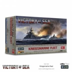 Victory at Sea: Kriegsmarine Fleet Box - EN
