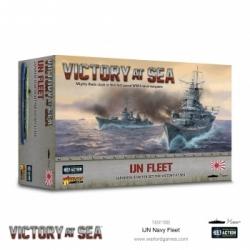Victory at Sea: IJN Fleet Box - EN
