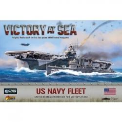 Victory at Sea: US Navy Fleet Box - EN