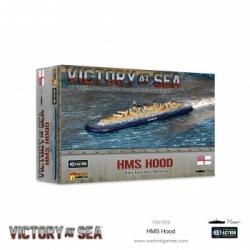 Victory at Sea: HMS Hood - EN