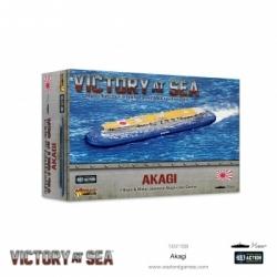 Victory at Sea - Akagi - EN