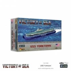 Victory at Sea - USS Yorktown - EN