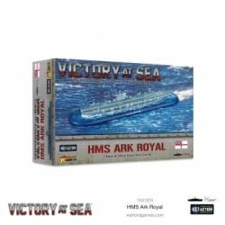 Victory at Sea: HMS Ark Royal - EN