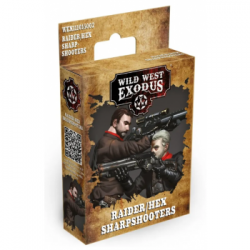 WWX - Raider/Hex Sharpshooters