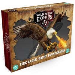 WWX - Fire Eagle / Great Thunderbird
