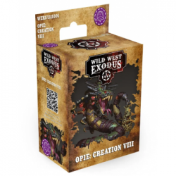 WWX - Opie: Creation VIII