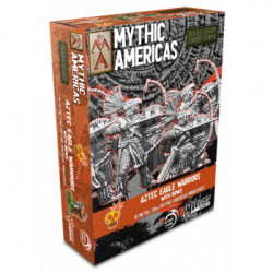 Mythic Americas: Eagle Warriors with bows - EN