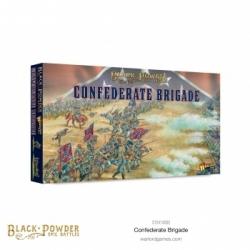 Epic Battles: ACW Confederate Brigade - EN