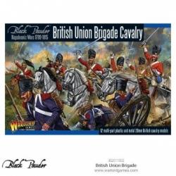 Black Powder British Union Brigade - EN