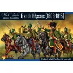 Black Powder French Hussars - EN