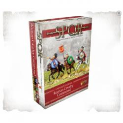SPQR: Caesar's Legions - Cavalry Command - EN