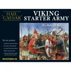 Hail Caesar Viking Starter Army - EN