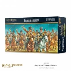 Black Powder Prussian Hussars - EN