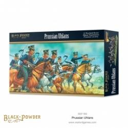 Black Powder Prussian Uhlans - EN