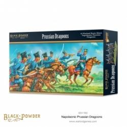 Black Powder Prussian Dragoons - EN