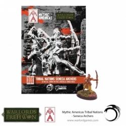 Warlords of Erehwon: Mythic Americas - Seneca Archers - EN