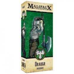 Malifaux 3rd Edition - Draugr - EN