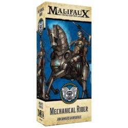 Malifaux 3rd Edition - Mechanical Rider - EN
