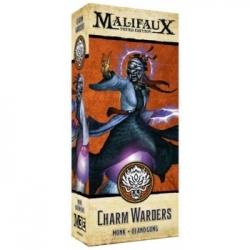 Malifaux 3rd Edition - Charm Warder - EN