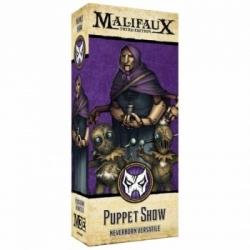 Malifaux 3rd Edition - Puppet Show - EN