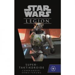 Star Wars: Legion - Supertaktikdroide Erweiterung - DE