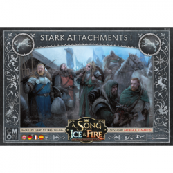 A Song of Ice & Fire - Stark Attachments 1 - DE