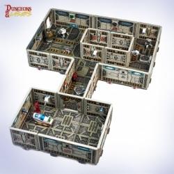 Dungeons & Lasers - Sci-Fi Starter Set