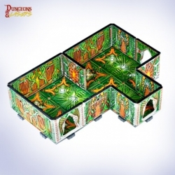 Dungeons & Lasers - Xenogenesis Cell