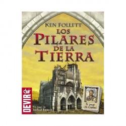PILARES DE LA TIERRA - CARTAS