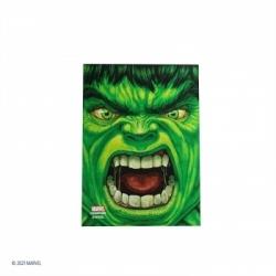 Gamegenic - Marvel Champions Art Sleeves - Hulk (50 Sleeves)