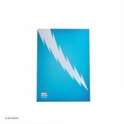 Gamegenic - Marvel Champions Art Sleeves - Quicksilver (50 Sleeves)