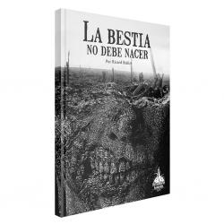 Aventura La bestia no debe nacer de La Llamada De Cthulhu de Shadowlands Ediciones