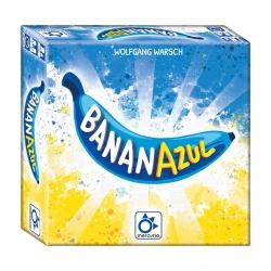 Card game BananAzul de Mercurio Distributions