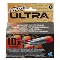 Nerf Ultra 10-Paquete de recarga de dardos