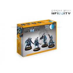Teutonic Knights Panoceanía Infinity de Corvus Belli referencia 281221-0878