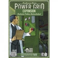 Power Grid: India/Australia (Recharged)
