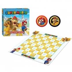 Super Mario Checkers /DE/SP/FR/IT