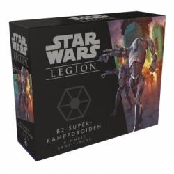 Star Wars: Legion - B2-Superkampfdroiden Erweiterung