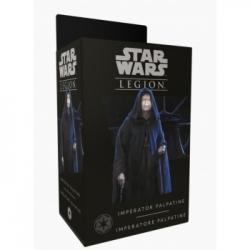 Star Wars: Legion - Imperator Palpatine - DE/IT