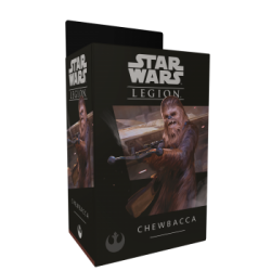 Star Wars: Legion - Chewbacca - DE/IT