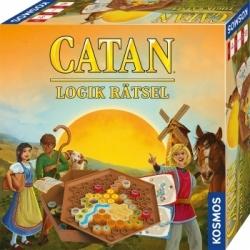 Catan - Logik R-el