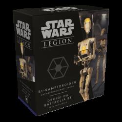 Star Wars: Legion - B1-Kampfdroiden (Aufwertung) Erweiterung/IT