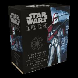 Star Wars: Legion - Klontruppen der Phase 1 (Aufwertung) Erweiterung/IT