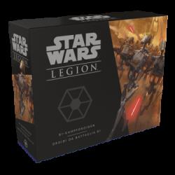 Star Wars: Legion - B1-Kampfdroiden Erweiterung/IT