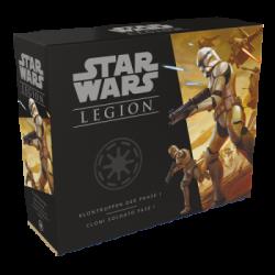 Star Wars: Legion - Klontruppen der Phase 1 Erweiterung/IT