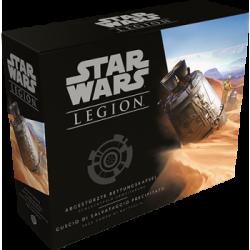 Star Wars: Legion - Abgestürzte Rettungskapsel/IT