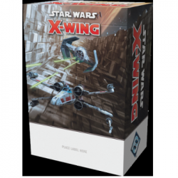 FFG - Star Wars X-Wing Open Play Kit-2020 Season Two